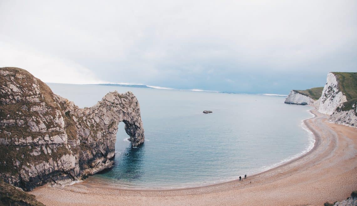 Places to Visit When Glamping in Dorset – The Jurassic Coast
